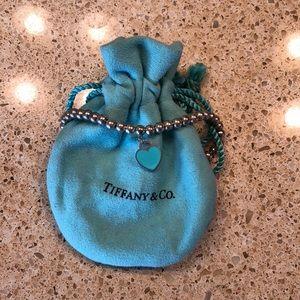 Tiffany & Co sterling silver bracelet